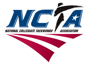 National Collegiate Taekwondo Association Logo